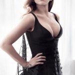 grosse poitrine naturelle femme du 92 pour branlette